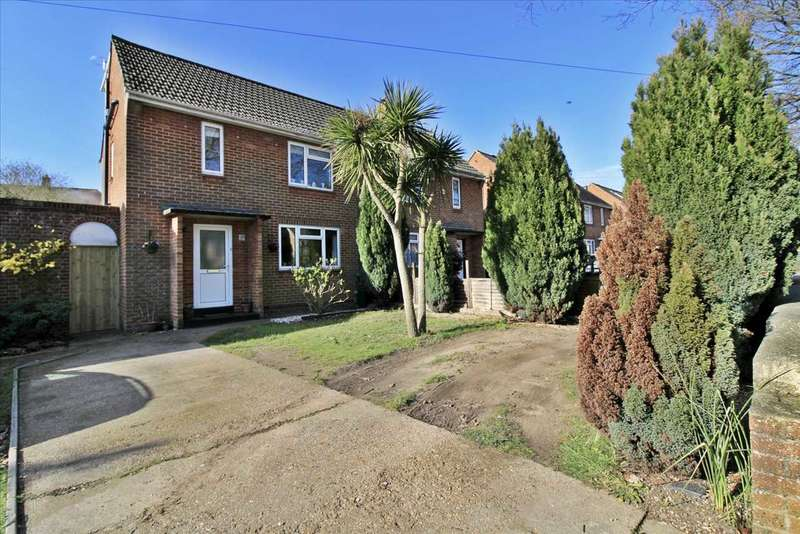 3 Bedrooms Semi Detached House for sale in Poole Lane, Bournemouth