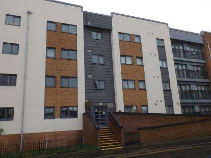 2 Bedrooms Maisonette Flat for sale in The Gallery, 347 Moss Lane East, Manchester, Greater Manchester
