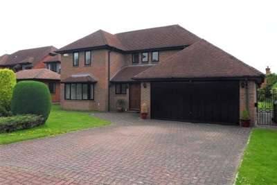 4 Bedrooms House for rent in Greystoke Park, Gosforth