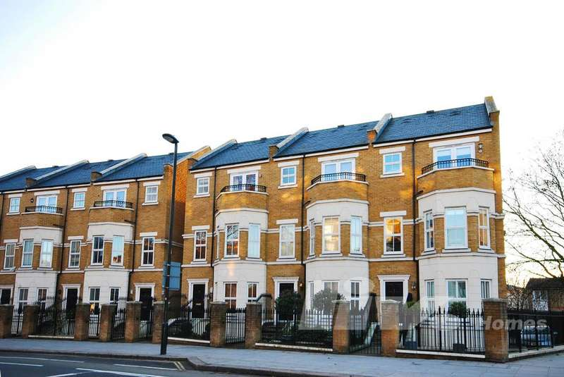 5 Bedrooms House for sale in Torriano Avenue, Camden, NW5