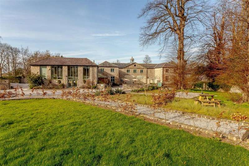 1 Bedroom Detached House for sale in Llanrhaeadr, Denbigh