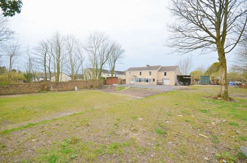3 Bedrooms Property for sale in Furnace Court, Cleator Moor