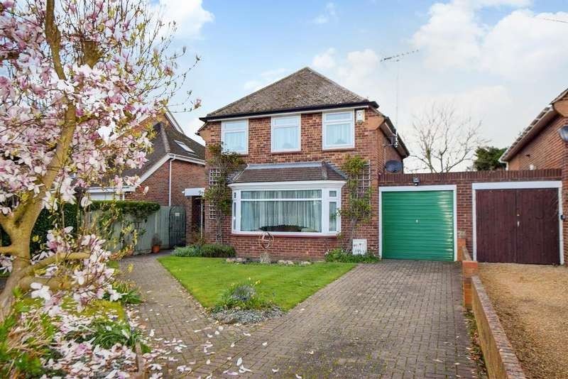 3 Bedrooms Detached House for sale in Pink Lane, Burnham, SL1