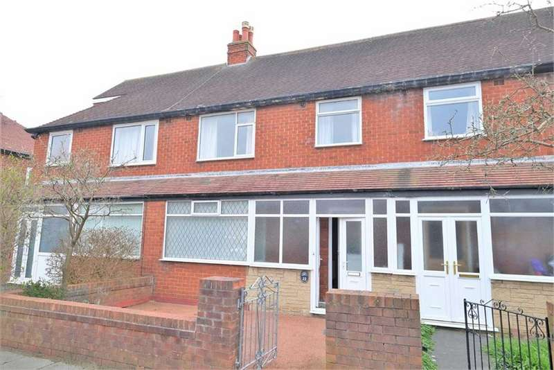 3 Bedrooms Property for sale in Parkside Road, St Annes