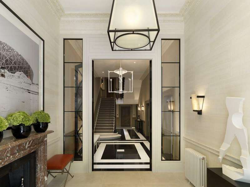 8 Bedrooms House for rent in Buckingham Gate SW1