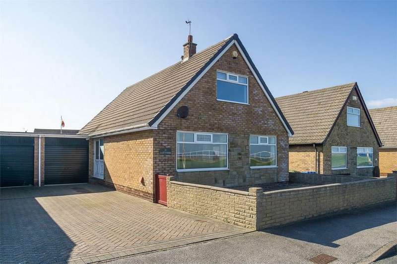 4 Bedrooms Link Detached House for sale in South Promenade, WITHERNSEA, East Riding of Yorkshire