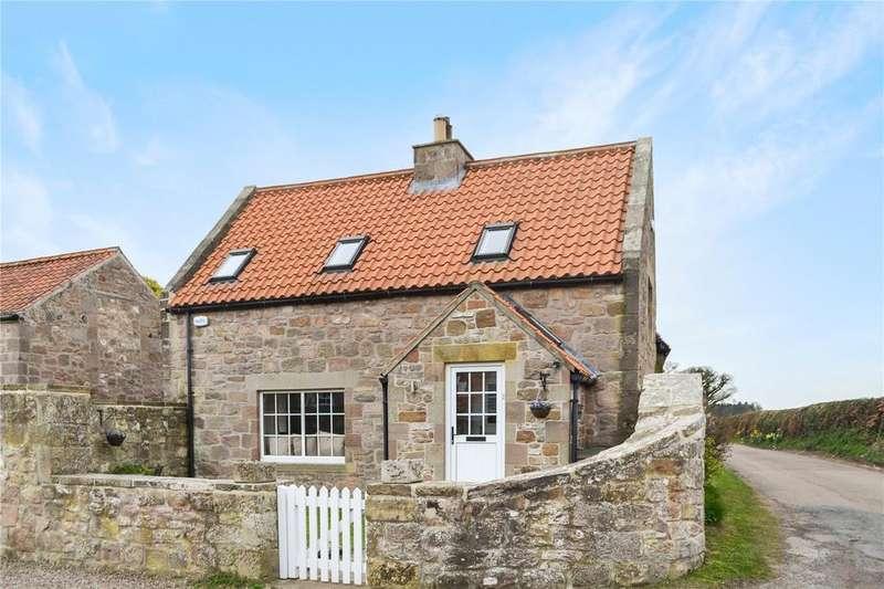 3 Bedrooms House for sale in Ellingham Glebe, Ellingham, Alnwick, NE67