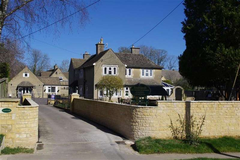 7 Bedrooms Detached House for sale in Rissington Road, Bourton-on-the-Water, Gloucestershire