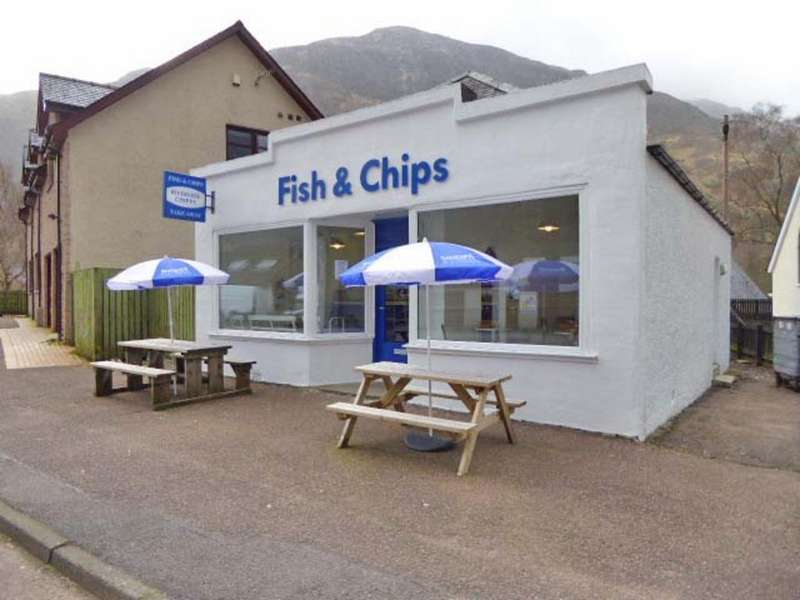 House for sale in Riverside Chippy