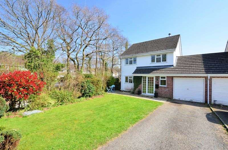 4 Bedrooms Property for sale in Mulberry Grove, Tavistock