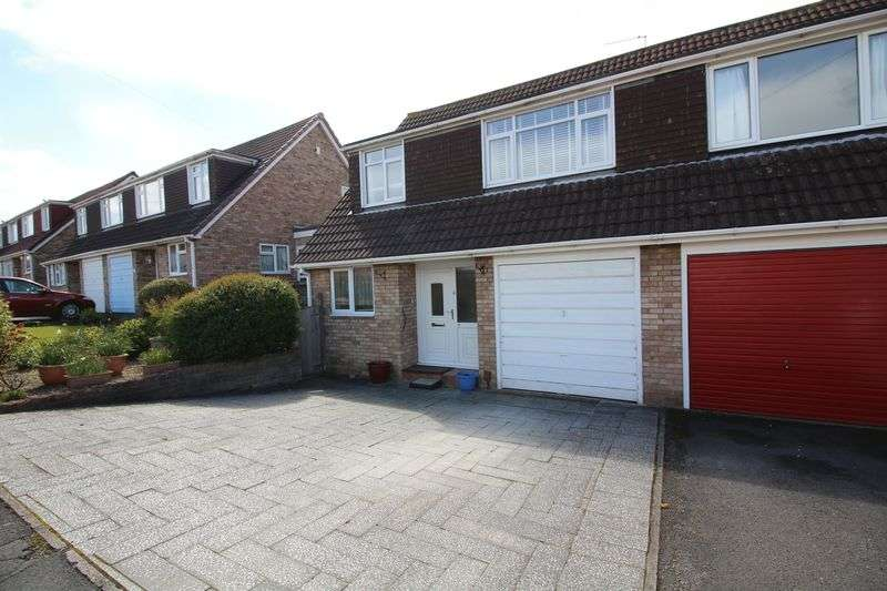 3 Bedrooms Property for sale in Fosse Way, Nailsea