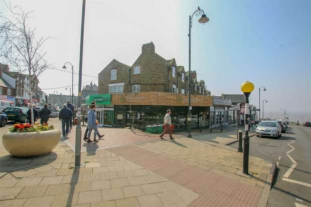 Commercial Property for sale in Hunstanton