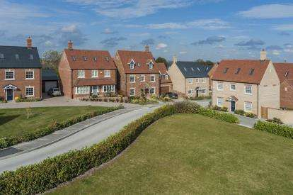 5 Bedrooms Detached House for sale in Victoria Way, Melbourn