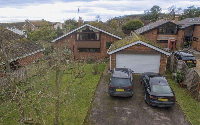 5 Bedrooms Detached House for sale in Kiln Lane, Clophill