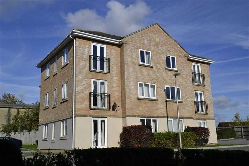 2 Bedrooms Apartment Flat for sale in Tarn Howes Close, Thatcham, Berkshire, RG19
