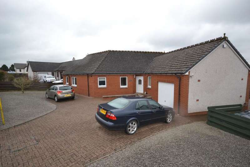 4 Bedrooms Plot Commercial for sale in Dunnit Knowe, Corstorphine Road Thornhill Dumfriesshire, DG3 5NB