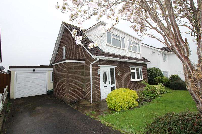 3 Bedrooms Detached House for sale in Arlington Close, Undy