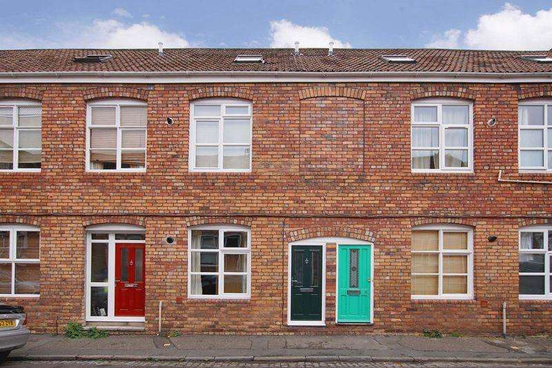 2 Bedrooms Apartment Flat for sale in Orchard House, Albert Grove South, Bristol, BS5 7HU