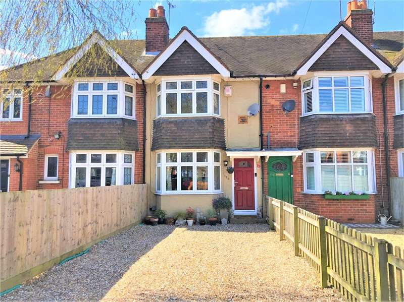 3 Bedrooms Terraced House for sale in Park Lane, Tilehurst, Reading, Berkshire, RG31