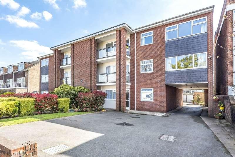 1 Bedroom Flat for sale in Fairways, 19 The Ridgeway, London, E4