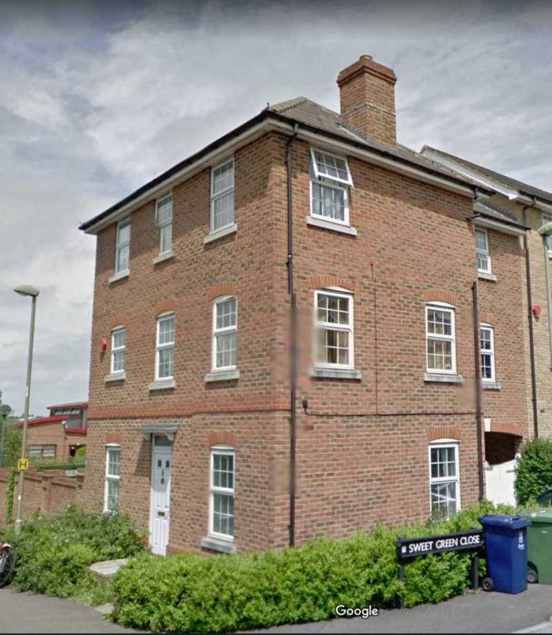 5 Bedrooms Terraced House for rent in Sweet Green Close, Headington **Student Property 2021** NO DEPOSIT OPTION**
