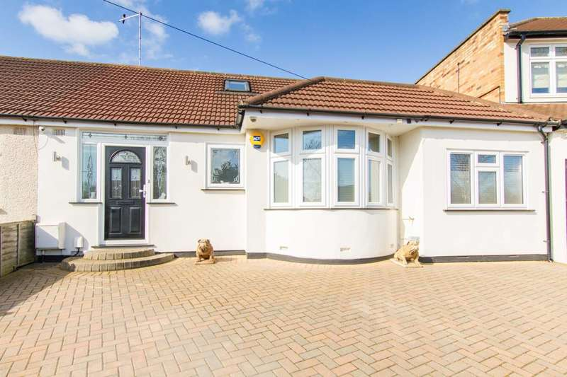 4 Bedrooms House for sale in Courtland Avenue, Chingford, E4