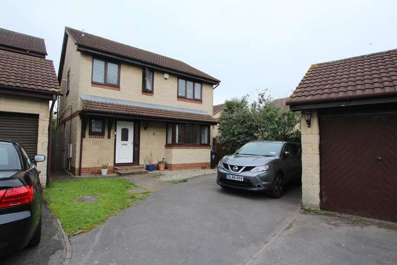 4 Bedrooms Detached House for sale in Spacious family home in Yatton