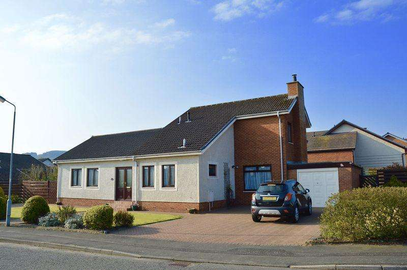 3 Bedrooms Detached Villa House for sale in Corserine Road, Doonfoot