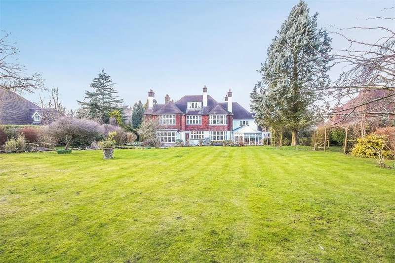 7 Bedrooms Detached House for sale in Webb Estate, Purley, Surrey