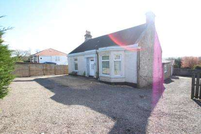 5 Bedrooms Detached House for sale in Forrest Street, Airdrie, North Lanarkshire