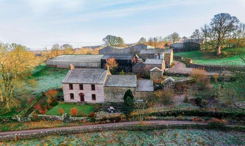 4 Bedrooms Farm Commercial for sale in 76.06 Ha (187.94 acres), Crosby Ravensworth, Penrith CA10