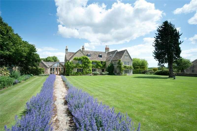 6 Bedrooms Farm Commercial for sale in Farleaze, Malmesbury, Wiltshire