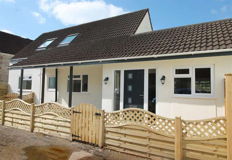 3 Bedrooms Semi Detached House for sale in Pear Tree Avenue, Long Ashton, North Somerset, BS41 9AG