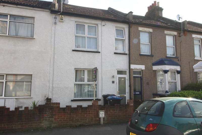 3 Bedrooms House for sale in Holland Road, South Norwood, SE25
