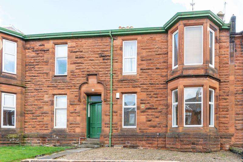 2 Bedrooms Apartment Flat for sale in 42b Fullarton Street, Kilmarnock