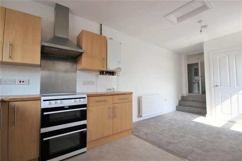 1 Bedroom Apartment Flat for rent in Collins Street, Avonmouth, Bristol, BS11