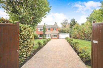 2 Bedrooms Terraced House for sale in Heyes Lane, Alderley Edge, Cheshire