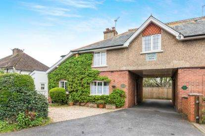 3 Bedrooms House for sale in Seaton, Devon