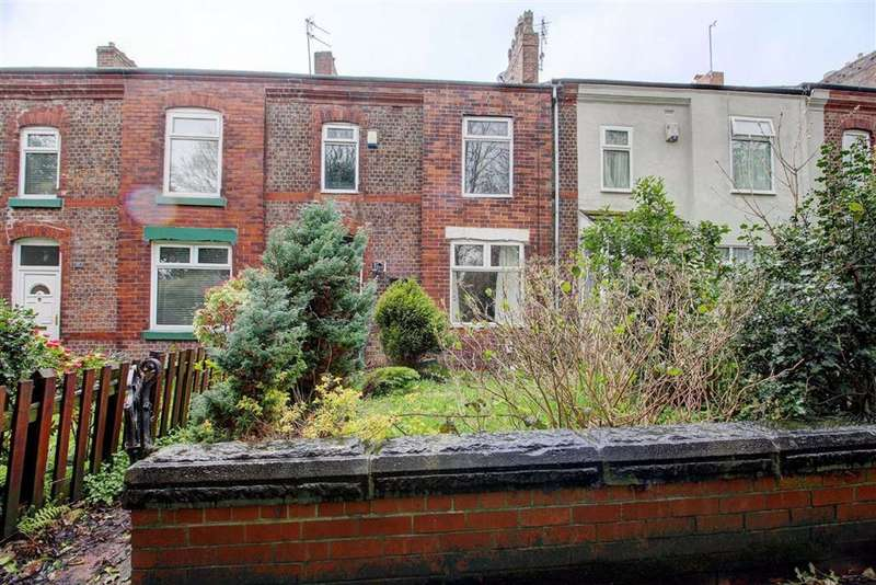 8 Bedrooms Terraced House for sale in Park Avenue, Swinton, Manchester