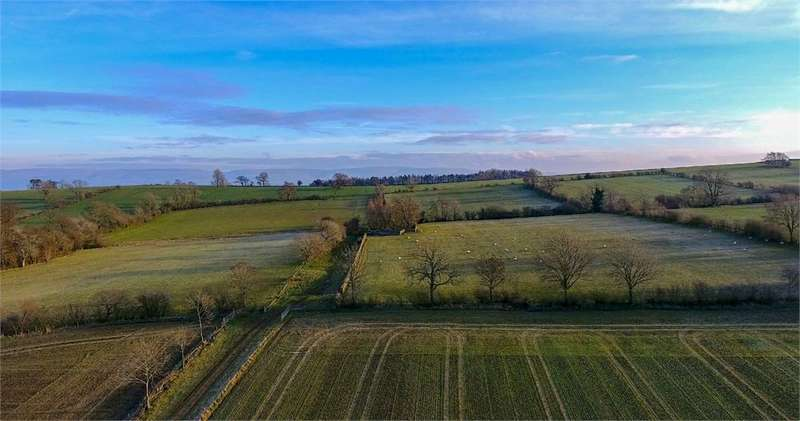 Land Commercial for sale in Land at Maulds Meaburn, Penrith