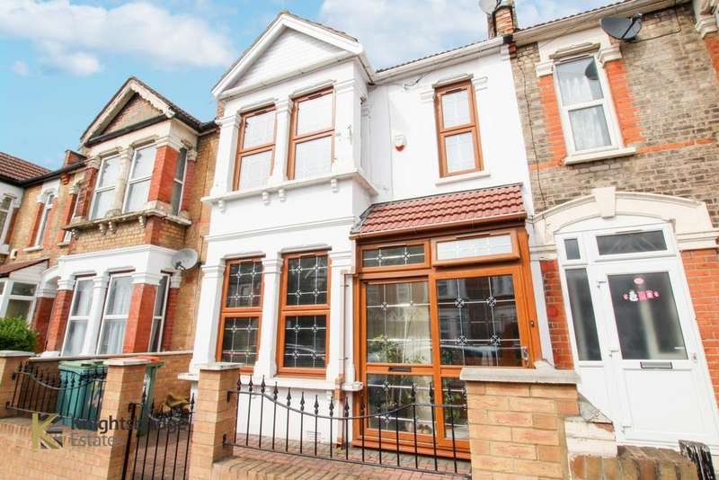 4 Bedrooms House for sale in Burgess Road, East Ham, E6