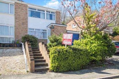 3 Bedrooms Semi Detached House for sale in Queensdown Gardens, Brislington, Bristol, .