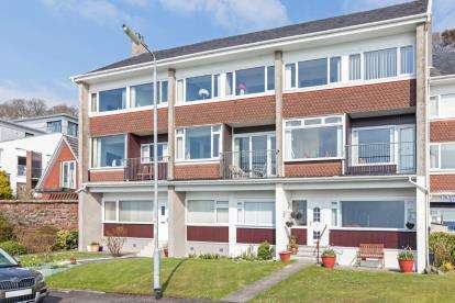 2 Bedrooms Flat for sale in Shuma Court, Skelmorlie