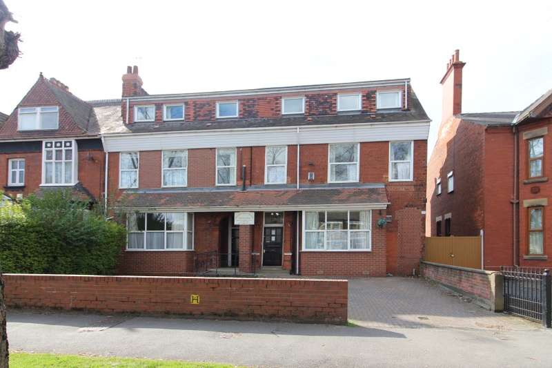 19 Bedrooms Commercial Property for sale in 40 & 42 The Boulevard, Hull, East Yorkshire
