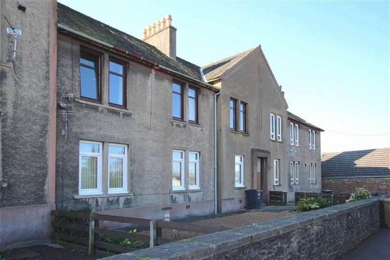3 Bedrooms Flat for sale in 26, Tay Street, Newburgh, Fife, KY14