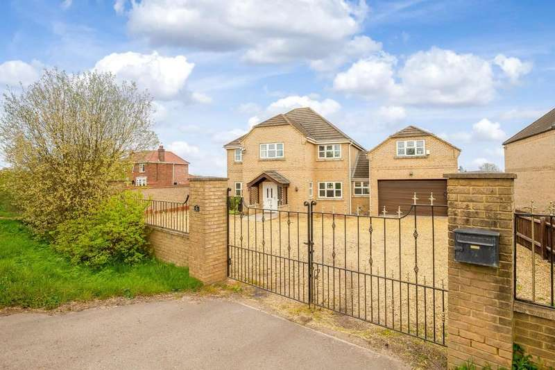 6 Bedrooms Detached House for sale in Doddington Road, Chatteris, Nr Ely