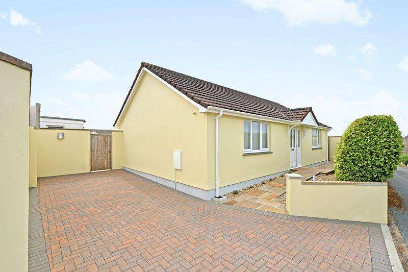 2 Bedrooms Detached Bungalow for sale in Rosenannon Lane, Illogan Downs