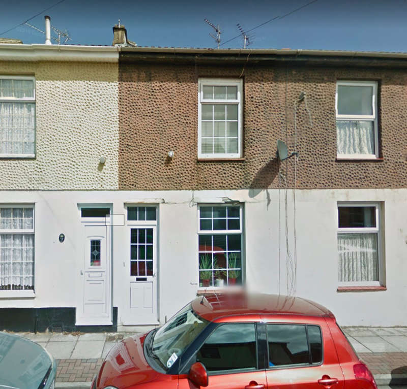 2 Bedrooms Terraced House for sale in Cosham, Portsmouth