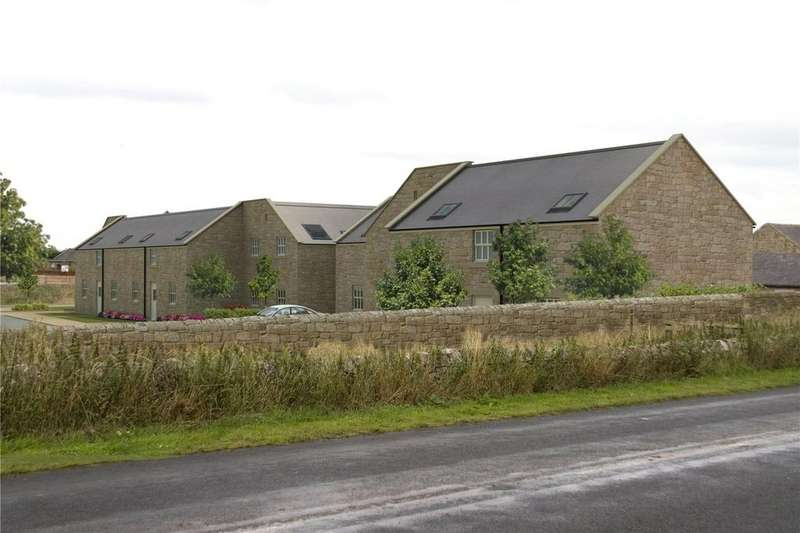 3 Bedrooms House for sale in North Farm, Warenford, Belford, Northumberland, NE70