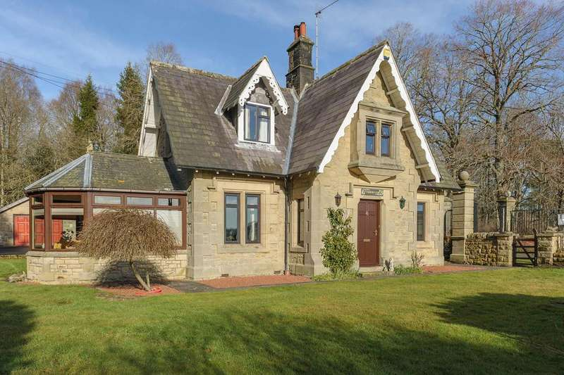 4 Bedrooms House for sale in Otterburn Lodge, Otterburn